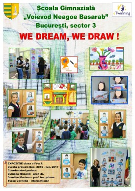 AFIS expo Sc. VNB - WE DREAM format A3